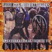 Barricades and Broken Dreams: An International Tribute to Conflict