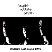 album Singles And Salad Days by Young Marble Giants