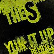 Yuk it up Remixes