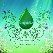 album Jardín by Liquits