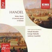 Handel: Water Music/Sonatas etc.