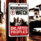 album Neighborhood Watch by Dilated Peoples