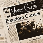 Freedom Comes