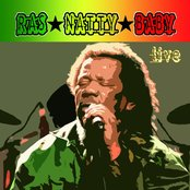 Ras Natty Baby (Live Version)