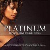 The Definitive R&B Collection Platinum