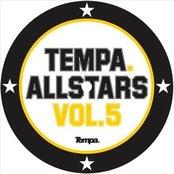 Tempa Allstars, Volume 5