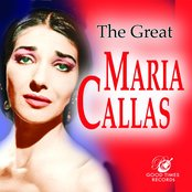 The Great Maria Callas
