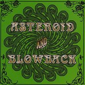 Asteroid & Blowback