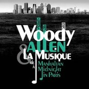 Woody Allen, from Manhattan to Midnight In Paris