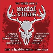 We Wish You A Metal XMas...And A Headbanging New Year!