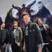 Newsted setlists