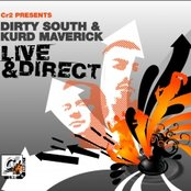 Cr2 Presents Dirty South & Kurd Maverick LIVE & DIRECT (Disc 2 - Kurd Maverick)