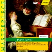 Liszt: Piano Works (Selection)