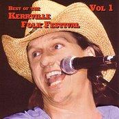 Best Of The Kerrville Folk Festival