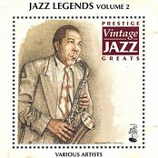Jazz Legends Volume 2