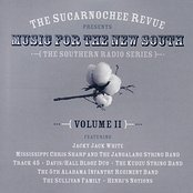 Music for the New South - The Southern Radio Series Volume II