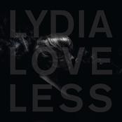 Lydia Loveless - Somewhere Else Artwork