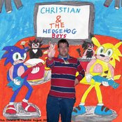 Christian & the Hedgehog Boys