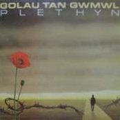 Golau tan gwmwl