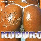 Kuduro : A dança do tchiriri