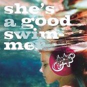 She's a Good Swimmer