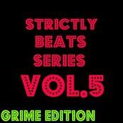 Grime Edition Vol. 5