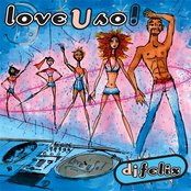 Love U So ! Original Mixes