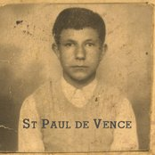 St. Paul de Vence