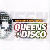 Essential 80's Queens of the Disco