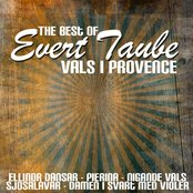 The Best Of Evert Taube - Vals I Provence