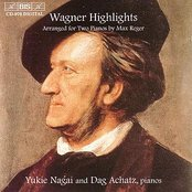 WAGNER: Highlights from the Operas arranged for Two Pianos