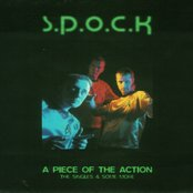 A Piece of the Action (Disc 1)