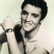 Elvis Presley setlists