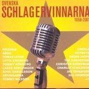Svenska Schlagervinnarna 1958-2001 (disc 2)