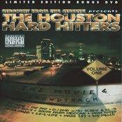 The Houston Hard Hitters Volume 1 - mobile