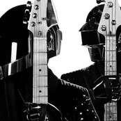 Daft Punk setlists