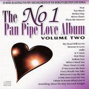 No 1 Pan Pipe Love Album - Volume 2