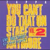 You Can't Do That on Stage Anymore, Vol. 2 Disc 1