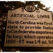 Artificial Limbs EP