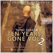 Lil' Prophet Presents: 2Pac - Ten Years Gone Volume 2 (Mixtape)