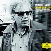 György Ligeti - Clear or Cloudy