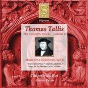 Thomas Tallis: The Complete Works - Volume 6