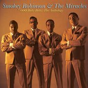 Smokey Robinson & The Miracles Anthology (Disc 1)