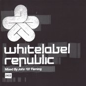 Whitelabel Republic (disc 1)