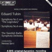 Tubin: Symphony No. 2 / Symphony No. 6