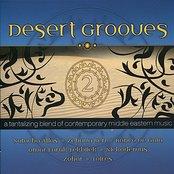 Desert Grooves 2