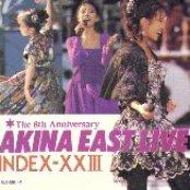 Akina East Live Index-XXIII