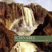 Schnabel: Complete Beethoven Piano Concertos, Vol. 3