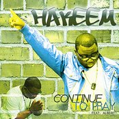 Continue To Pray (feat. Albert)
