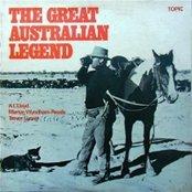 The Great Australian Legend